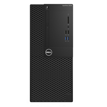 DELL OptiPlex 3050 MT Core i3 4GB 500GB Intel Desktop Computer